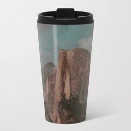 Yosemite Half Dome Travel Mug