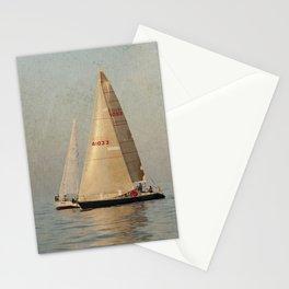 Calm Seas Stationery Cards