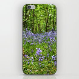 Looking for Fairies iPhone Skin