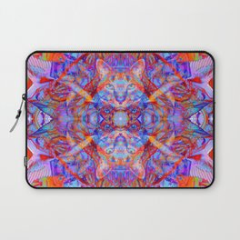 The Anointed One-Sir Parker Laptop Sleeve