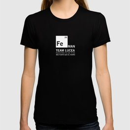 FeMan Team Lucea T-shirt
