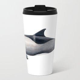 Melon-headed whale Travel Mug