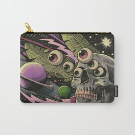 Cosmos Nightmare Carry-All Pouch