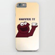 COFFEE!!!! Slim Case iPhone 6s