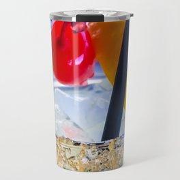 Summer Squeeze Travel Mug