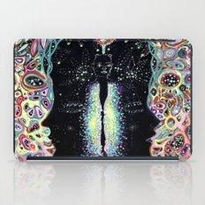Sliced iPad Case