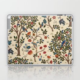 "William Morris ""Kelmscott Tree"" 1. Laptop & iPad Skin"