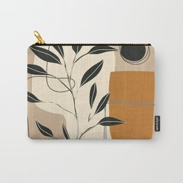 Abstract Shapes 06 Carry-All Pouch