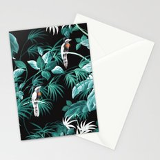 Birds-THE NATURE'S HEARTS Stationery Cards