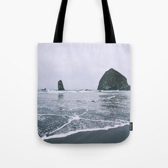 Cannon Beach II Tote Bag