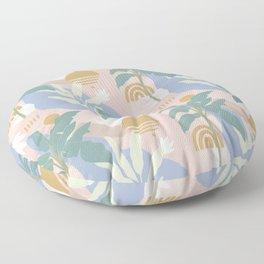 ISLA TROPICANA Floor Pillow