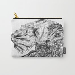 drawing animal Carry-All Pouch