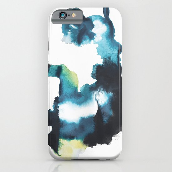 Rift Away iPhone & iPod Case