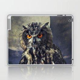 Eagle-Owl Laptop & iPad Skin
