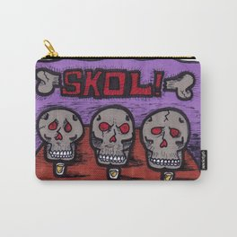 Skol! Carry-All Pouch