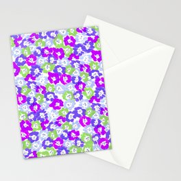 Morning Glory - Violet Multi Stationery Cards