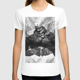 I will come to your river T-shirt