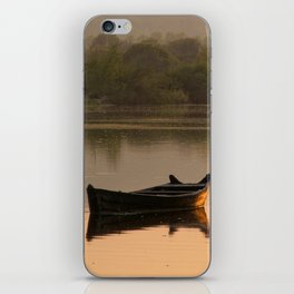The Lone Cot iPhone Skin