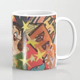 Starless. Coffee Mug
