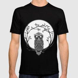 SPECTAC-OWL T-shirt