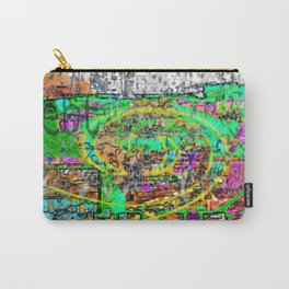 Certain Things ALWAYS Get Me In Trouble [A Brand New Experiment Series] Carry-All Pouch