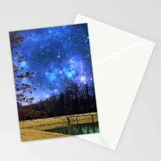 Reservoir Galactica  Stationery Cards