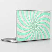 circus Laptop & iPad Skins featuring Circus by 83 Oranges™