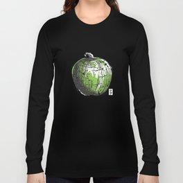 ceci n'est pas un t-shirt Long Sleeve T-shirt