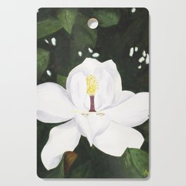 Magnolia I Cutting Board