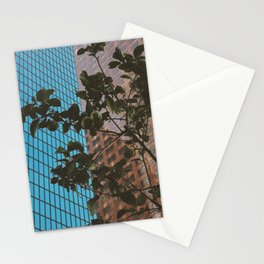 City Limes Stationery Cards