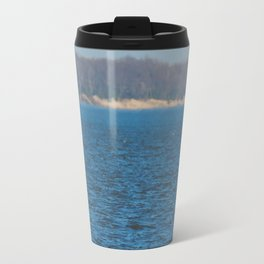 Warm enough for Leesylvania State Park! Travel Mug
