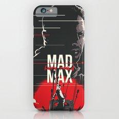Mad Max - fury road Slim Case iPhone 6s