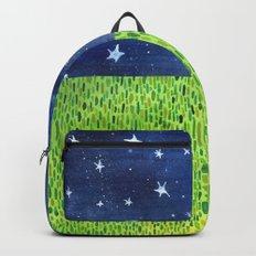 Grass & Stars Backpack