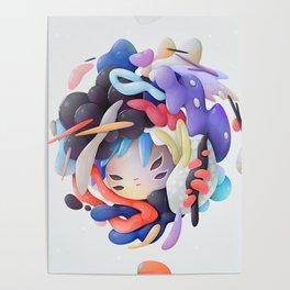 Bubblegum Poster