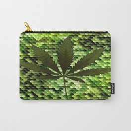 Let's Get Seasoned.... Carry-All Pouch