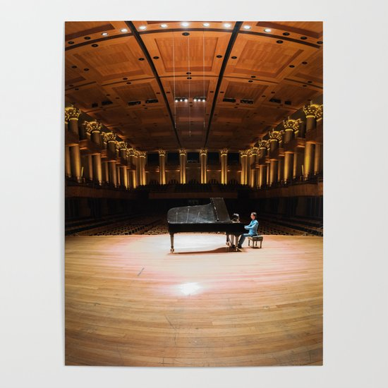 Concert Hall by glauco_m