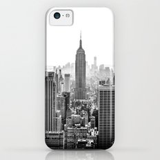 New York City iPhone 5c Slim Case