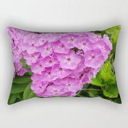 Bundle Flowers Rectangular Pillow