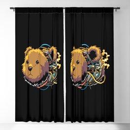 Teddy Blackout Curtain