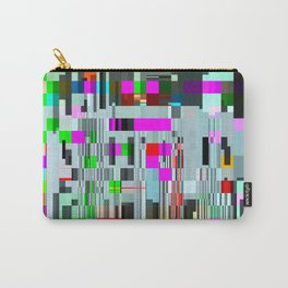 code life Carry-All Pouch