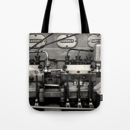 Delicious Engineering Tote Bag