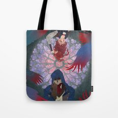 The Golden Age is Over Tote Bag