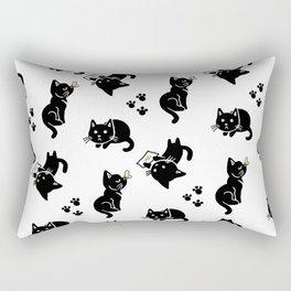 Pepper's Pattern Rectangular Pillow