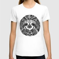 sloth T-shirts featuring Sloth by Emma Barker