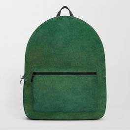 """Porstroke, Teal Shade Pattern"" Backpack"