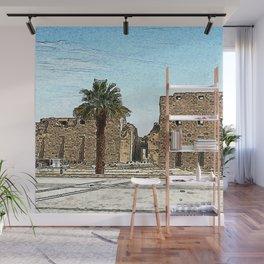 Karnak20160203 Wall Mural