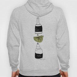 Gin and Tonic Hoody