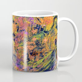 Wait // M83 Coffee Mug