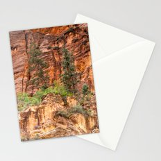 The Narrows, Zion Stationery Cards