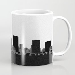 City Skylines: El Paso Coffee Mug